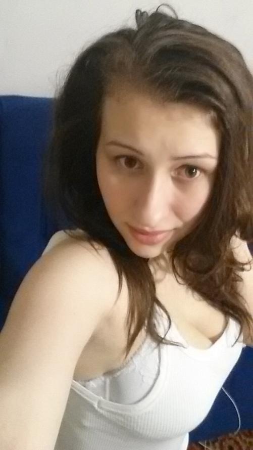 Anna Russian woman